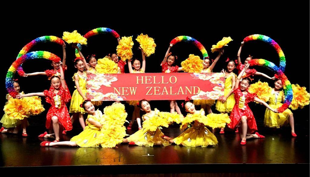 [喜讯]我校出访新西兰报道将于1月23日6:30央视少儿频道《大手牵小手——走进新西兰》节目播出,敬请收看!